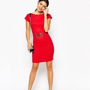 NWT Love Moschino Dress Sz:10